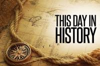कई अच्छी बुरी घटनाओं के नाम दर्ज है आज का दिन