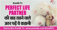 Perfect Life Partner की चाह रखने वाले जरुर पढ़ें ये कहानी