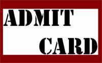 RBSE 2019: 10वीं-12वीं बोर्ड के एडमिट कार्ड जारी