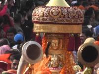 छोटी काशी में शुरू हुआ देव आस्था का महाकुंभ, CM ने किया शिवरात्रि महोत्सव का शुभारंभ(Video)