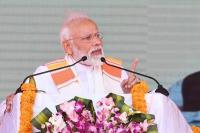 कल तमिलनाडु में पीएम मोदी, भाजपा, एआईएडीएमके और पीएमके नेता साझा करेंगे मंच