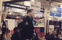 हाॅलीवुड स्टार अर्नोल्ड ने की रेस्लर की मदद, जीतवा दिया मैच
