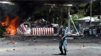 अफगानिस्तानः हवाई अड्डे के निकट आत्मघाती विस्फोट, 4 लोगों की मौत
