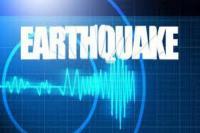 न्यूजीलैंड में लगे 6.3 की तीव्रता के भूकंप के झटके