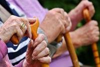 बुजुर्गों को अधिक होती है 'जीवनसाथी' की जरूरत