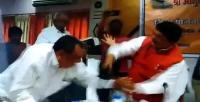 भाजपा सांसद और विधायक के बीच मारपीट: यूपी पार्टी अध्यक्ष ने दोनों को बुलाया लखनऊ
