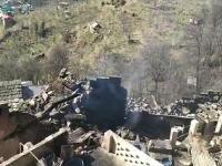 शिक्षा मंत्री ने जाना कोटखाई में हुए अग्निकांड के पीड़ितों का हाल, 5 लाख देने की घोषणा(Video)