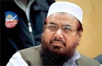 UN से पाकिस्तान को बड़ा झटका, हाफिज सईद से नहीं हटेगा बैन
