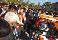 हरियाणा: देश में पहली बार सीवरेज की सफाई करेगा रोबोट