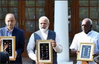 देश में पहली बार जारी हुआ 20 रुपए का सिक्का, जानिए इसकी खासियत