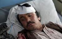 काबुल में बड़ी राजनीतिक सभा के निकट धमाके, 3 मरे व 22 घायल