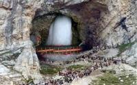 भोले के भक्तों को खुशखबरी, एक जुलाई से शुरू होगी अमरनाथ यात्रा