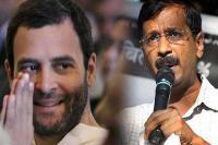 2019 महासंग्राम: कांग्रेस-'आप' गठबंधन की राह में 5 बड़े अड़ंगे