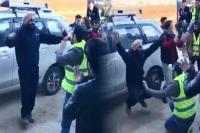 सरदार जी ने अरबी गाने पर भंगड़ा डाल जीता लोगों का दिल, VIDEO हुआ वायरल