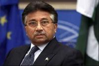 मुशर्रफ ने की पुष्टि भारत में आतंकी हमलों के पीछे पाक का हाथ