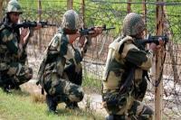 जम्मू-कश्मीर: पाकिस्तान ने एक बार फिर किया सीजफायर का उल्लंघन