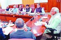 मंत्रिमंडल की बैठक में 9 एजैंडों पर लगी मोहर, 2 टेबल एजैंडों पर सहमति