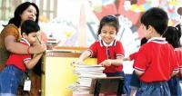 बच्चे के हुनर पर भी निर्भर करेगी बच्चे की क्लास