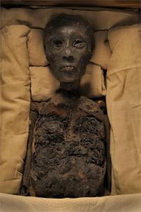 हजारों साल से सुरक्षित है इस राजा का शव, खोजकर्ताओं को चुकानी पड़ी भारी कीमत