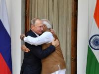 भारत ने रूस से किया बड़ा करार, बढ़ेगी पाक-चीन की मुसीबत