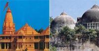 अयोध्या में मंदिर-मस्जिद विवाद के सौहार्दपूण समाधान की जगी उम्मीद