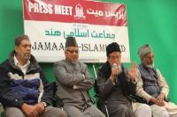 जमात-ए-इस्लामी के जुड़े हैं ISI से तार, फैला रहे थे भारत विरोधी भावनाएं
