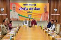 लोकसभा चुनाव 2019ः भाजपा ने बदली रणनीति, 75+ उम्र के नेता भी लड़ेंगे चुनाव