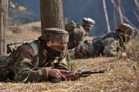 जम्मू-कश्मीरः पाकिस्तान ने फिर तोड़ा सीजफायर, सेना का मुंहतोड़ जवाब