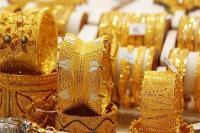 डॉलर के मुकाबले रुपया मजबूत होने से पिछले सप्ताह भी सोने की कीमतों में गिरावट कायम