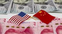 ट्रेड वार इफैक्ट: अमरीका के साथ आधा रह गया चीन का व्यापार