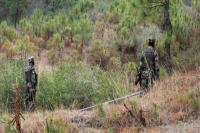 पाकिस्तान ने पुंछ में 4 जगहों पर तोड़ा सीजफायर, सैन्य चौकियों और गांवों को बनाया निशाना