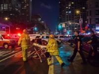 न्यूयॉर्कः टर्किश विमान में अचानक विस्फोट, 32 लोग घायल