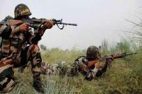 जम्मू कश्मीरः पाकिस्तान ने किया सीजफायर उल्लंघन, चार आम नागरिक घायल
