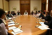 लोकसभा चुनाव: तारीखों के ऐलान के बाद भाजपा ने बुलाई मेनिफेस्टो पर बैठक