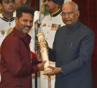 राष्ट्रपति कोविंद ने 56 हस्तियों को पद्म पुरस्कारों से नवाजा, इनको मिला सम्मान