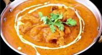 भारत में काफी मशहूर है बटर चिकन नानज़ा हेल्दी रेसिपी