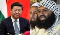 आंतकी मसूद के मुद्दे पर बोला चीन, कहा-केवल वार्ता से ही निकल सकता है 'समाधान'
