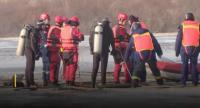 मंगोलिया में बर्फ से जमी झील में गिरा वाहन, 3 की मौत