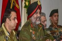 पुलवामा हमले के बाद मारे गए 18 आतंकी, ऑपरेशन रहेगा जारी: सेना